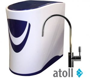 Фильтр Аtoll A-550p box STD (A-560Ep SailBoat) ―  Atoll-opt +7 (495) 968-98-40